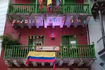 Lili Duran Design Studio, Cartagena, Colombia