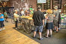 Pedal Bike Tours, Portland, United States