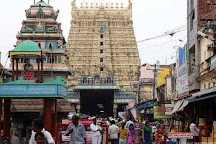 Sankara Narayana Swamy Temple, Sankarankoil, India