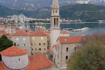 City Museum of Budva, Budva, Montenegro