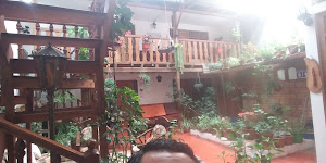 Hotel Casa Linda 1