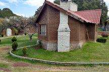 Prismas Basalticos, Huasca de Ocampo, Mexico