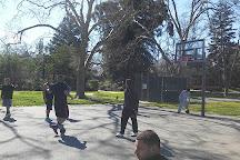 Curtis Park, Sacramento, United States