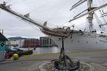 Statsraad Lehmkuhl, Bergen, Norway
