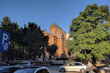 Lady Balasa Church, Bucharest, Romania