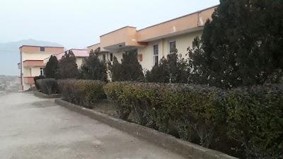 Janat Gul khan Hospital