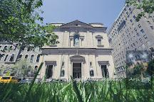 The Church of St. Ignatius Loyola, New York City, United States