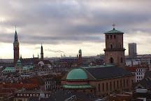 Rundetarn, Copenhagen, Denmark
