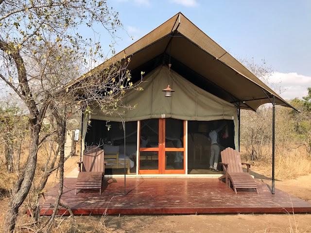 Honeyguide Khoka Moya & Mantobeni Camps