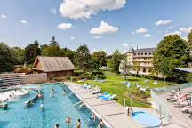 Wellness-Welt sole uno, Rheinfelden, Switzerland