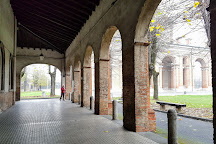 Santuario di Caravaggio - Santa Maria del Fronte, Caravaggio, Italy