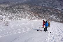 Hachimantai Resort Shimokura Ski Area, Hachimantai, Japan