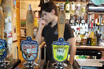 Castle Rock Brewery, Nottingham, United Kingdom
