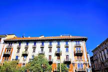 Casa Laugier, Milan, Italy