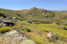 Sycamore Canyon Wilderness Park, Riverside, United States
