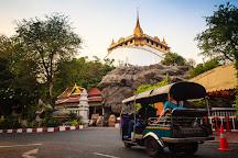 Explorenique, Bangkok, Thailand