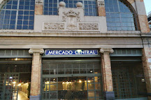 Mercado Central, Alicante, Spain