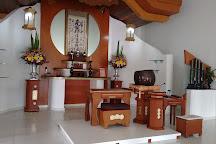 Templo Budista Hompoji, Londrina, Brazil