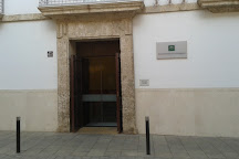 Andalusian Center of Photography, Almeria, Spain
