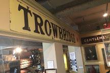 The Trowbridge Museum and Art gallery, Trowbridge, United Kingdom