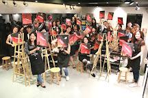 Art & Bonding, Kuala Lumpur, Malaysia