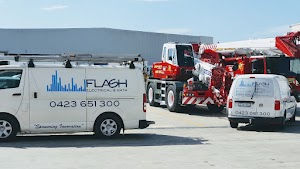 Flash Electrical and Data | Electrician Penrith | Emergency electrician