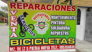 Bicifactoria Bicis 1