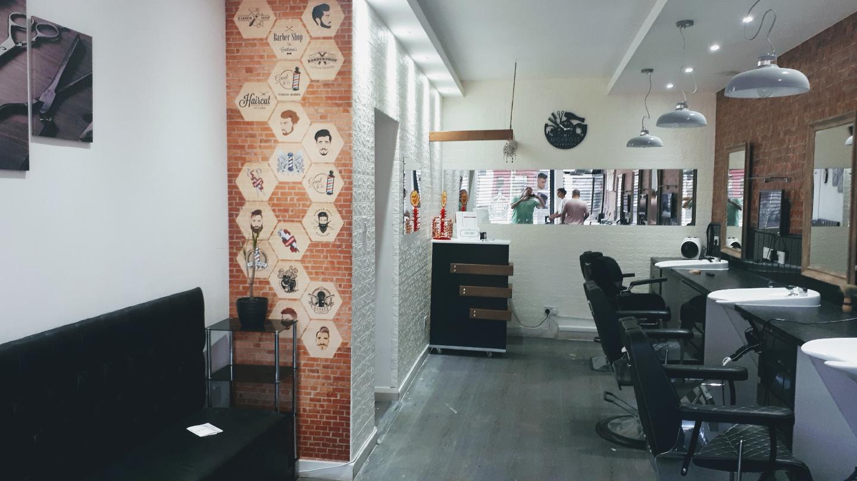 Adam's Turkish Style Barbers