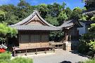 Nakatsu Grand Shrine