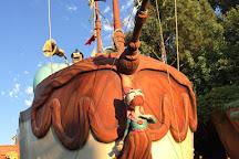 Donald's Boat, Anaheim, United States
