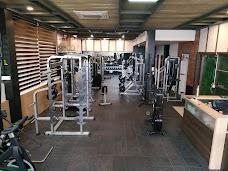 The dungeon fitness center thiruvananthapuram