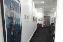 Printmaker Gallery, Fitzroy, Australia