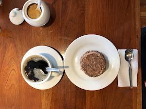 CAFÉ CRÈME PERU 1