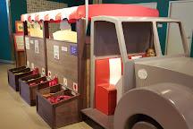 Mississippi Children's Museum, Jackson, United States