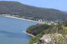 Warrah Lookout, Patonga, Australia