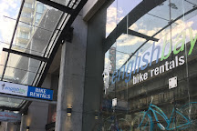 Vancouver Bike Tours, Vancouver, Canada