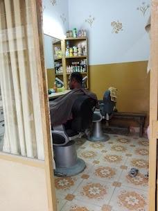 Kamran Hair Dresser karachi