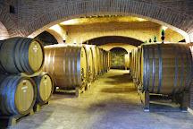 Mastrojanni Winery, Castelnuovo dell'Abate, Italy