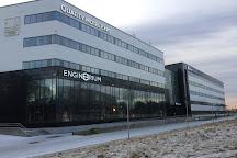 Engineerium, Fornebu, Norway