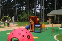 Kiroli Park, West Monroe, United States