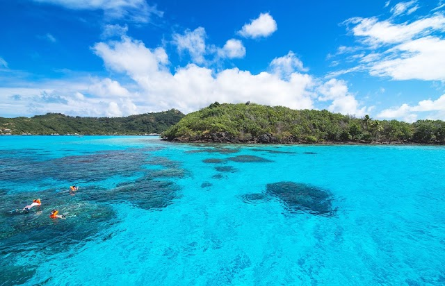 South Pacific Tours