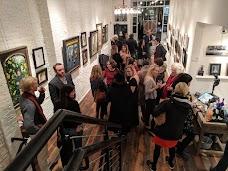 Boston Sculptors Gallery boston USA