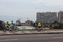 Bike Tours Uruguay, Montevideo, Uruguay
