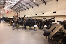 Royal Museum of the Armed Forces and of Military History, Brussels, Belgium