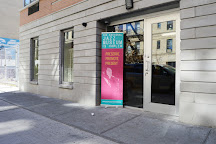 The National Jazz Museum in Harlem, New York City, United States