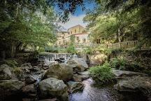 Le Moulin à Papier de Brousses, Brousses-et-Villaret, France