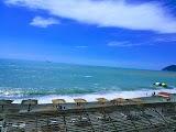 Пляж Шировка Балка