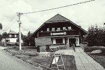 Chalupska Slat, Borova Lada, Czech Republic