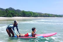 Costa Rica Surf & SUP, Santa Teresa, Costa Rica