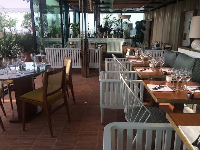 Perruche restaurant